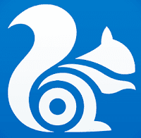 UC Browser ICON Blue