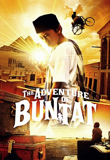 The Adventure Of Buntat