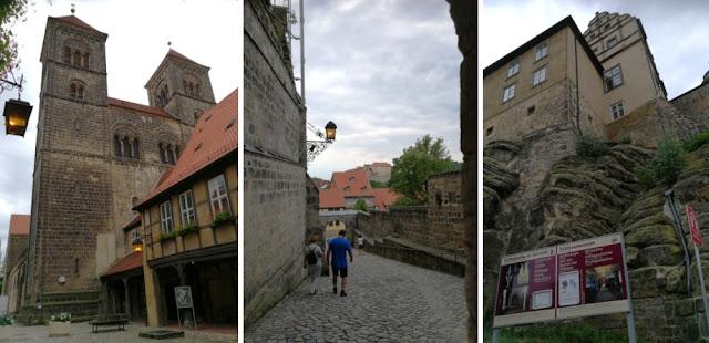 Quedlinburg - Impressionen