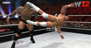 wwe 2012 game download for pc