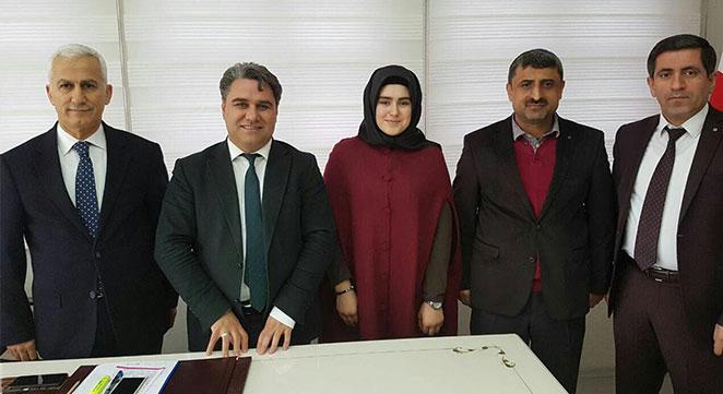 Diyarbakır il öğrenci temsilcisi Bismil'den
