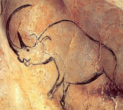 Σπήλαιο Λασκώ (Γαλλία) | Η τάξη μας |Lascaux Cave Paintings Bear