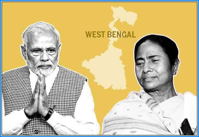 TMC hopes to prevent BJP inroads, Shah-Modi duo aim to create history