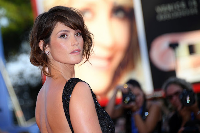 Full HQ Wallpapers of Gemma Arterton At The Young Pope Premiere At 2016 Venice Film Festival