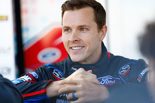 Inside 'Jack's Garage' with Trevor Bayne