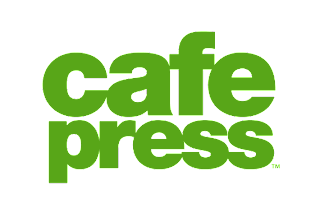 Cafe Press Logo