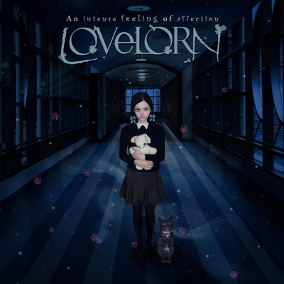 free download Lovelorn - An Intense Feeling of Affection (EP) 2011