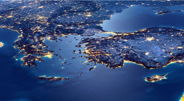 Αιγιαλίτιδα ζώνη, όσα πρέπει να γνωρίζουμε