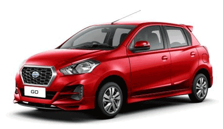 All New Datsun Go Matic 2018 Promo Diskon Terbaru