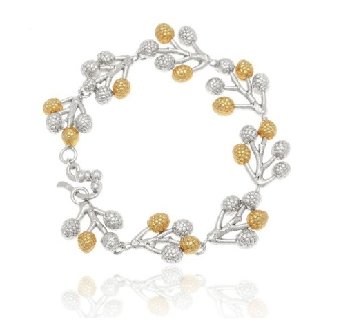 Thallo - bijuterii grecesti din flori naturale bratara