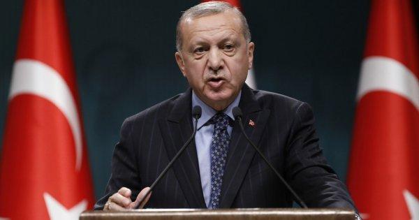 Ερντογάν: «Θα καταλάβουν σύντομα ότι η Τουρκία έχει πολιτική, οικονομική και στρατιωτική δύναμη»