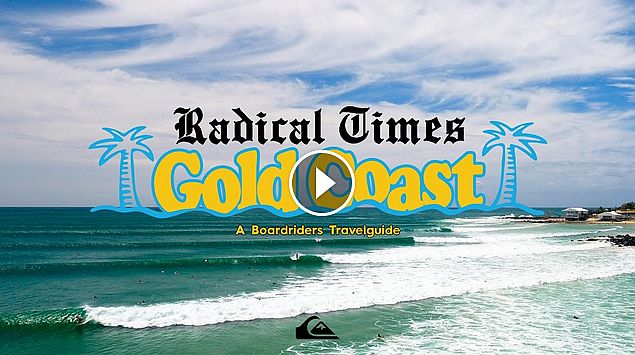 Radical Times Gold Coast