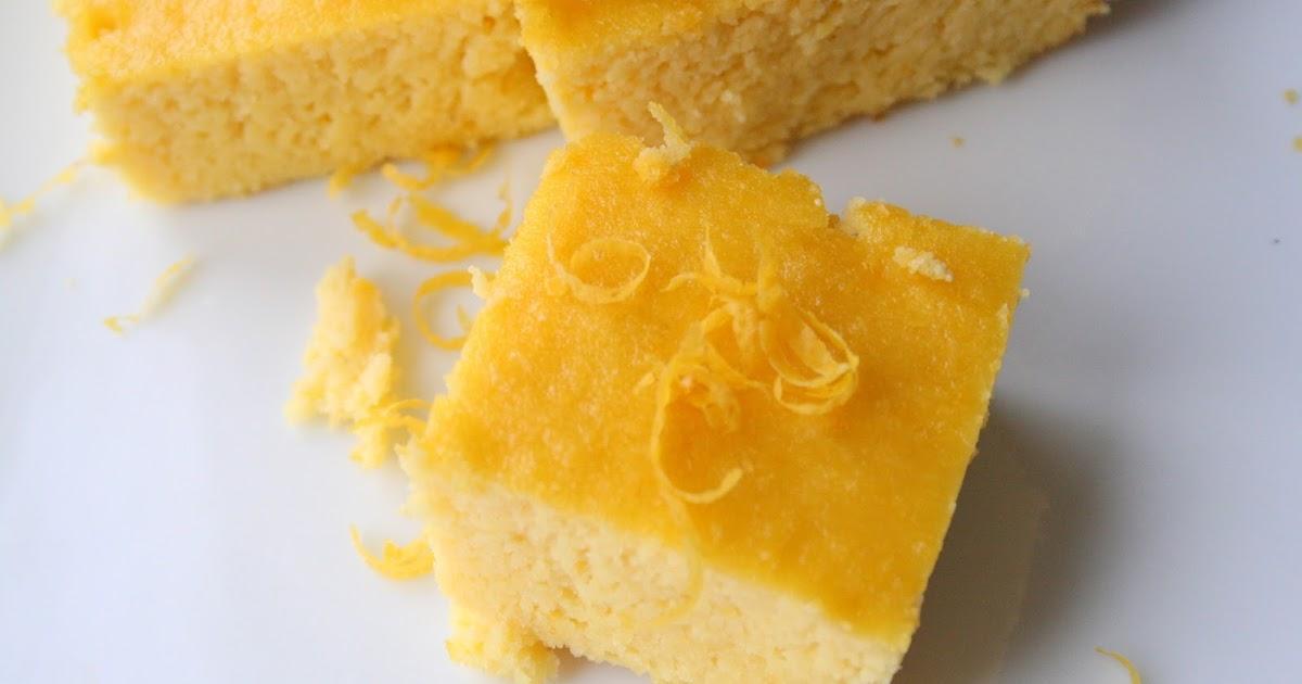 Stevia Pound Cake Recipe