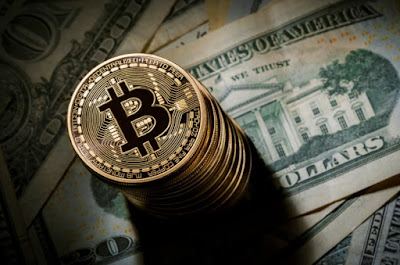 Penjelasan Tentang Bitcoin Lengkap