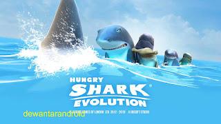 Download Hungry Shark Evolution Apk Gratis