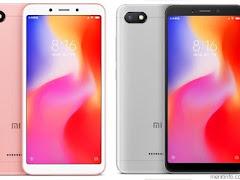 Harga Terbaru dan Spesifikasi Lengkap Xiaomi Redmi 6A