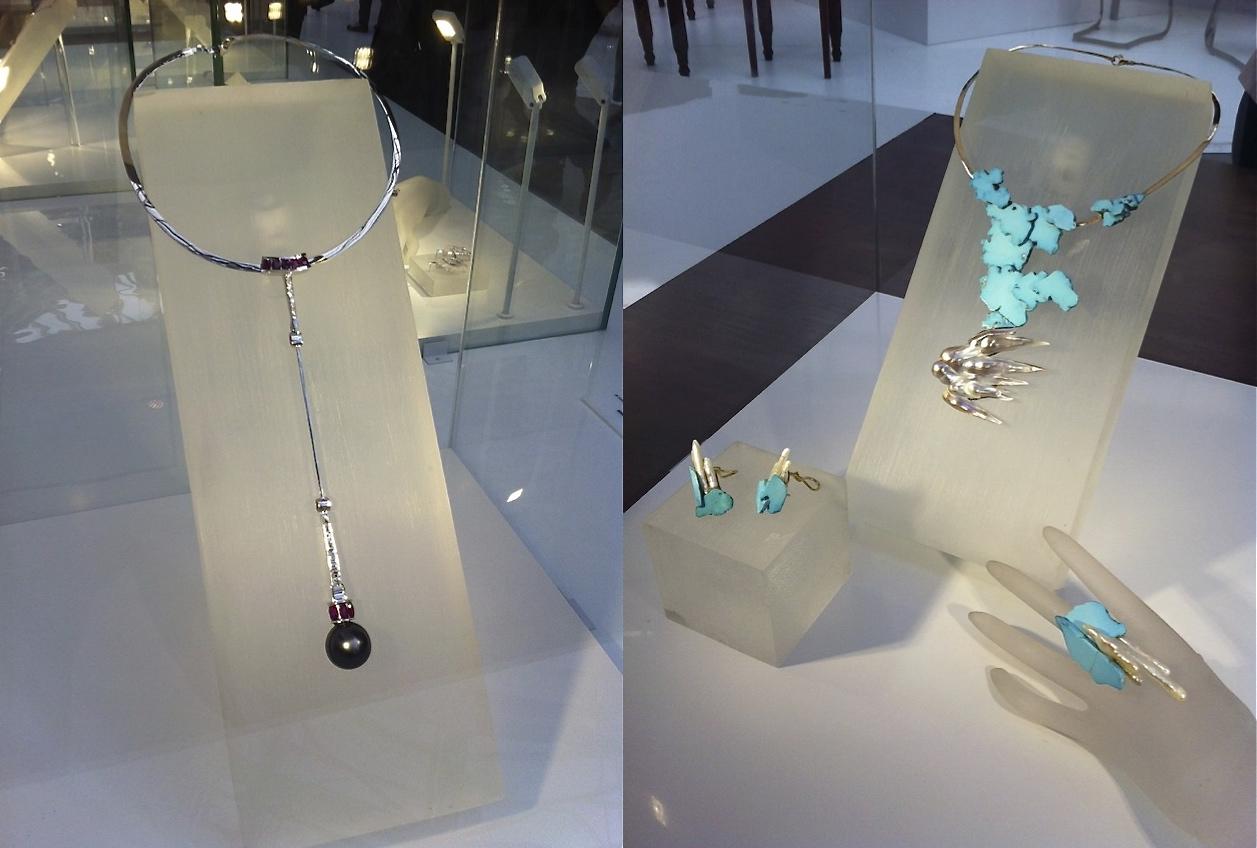 Reflet(s) rencontres autour du bijou