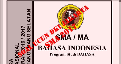 Soal Un Sd Dan Kunci Jawaban Prediksi Soal Ujian Nasional Tattoo Design Bild 40 Arsip Soal