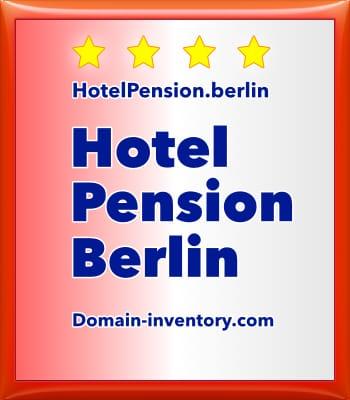 HotelPension.berlin