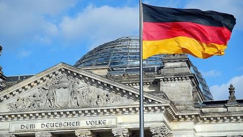 Októberben lassult a német gazdasági teljesítmény növekedési üteme
