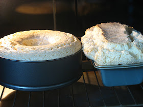 The Gluten Free Spouse Gluten Free Angel Food Cake