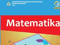 Download Buku Kurikulum 2013 Edisi Revisi 2017 Untuk SMA Kelas X dan Kelas XI