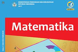 Buku Guru dan Buku Siswa Kurikulum 2013 (Kurtilas) Edisi Revisi 2017