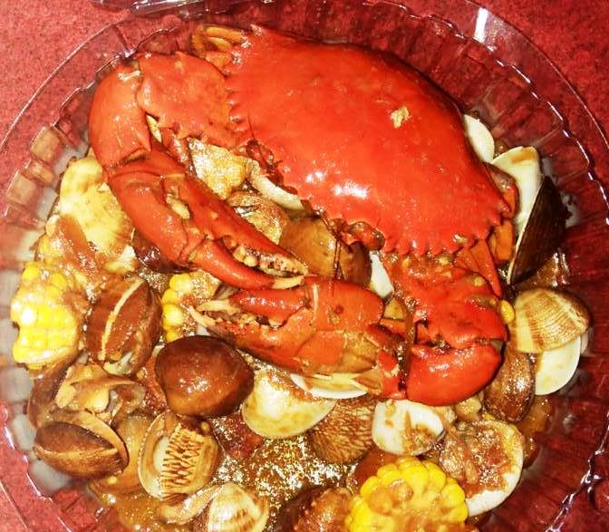 warung seafood surapati singaraja