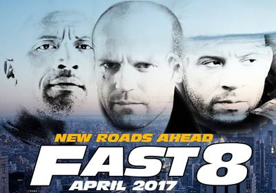 Download Free Full Movie Film The Fate of The Furious 8 (2017) BluRay 360 Sub Indo 3gp