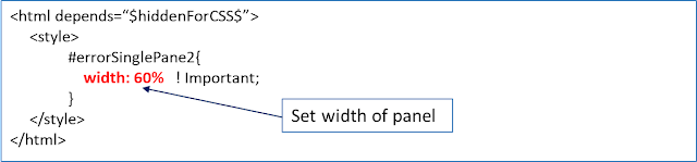customize width of dashboard panels 5