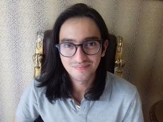 Biodata Omar Daniel pemeran Vano