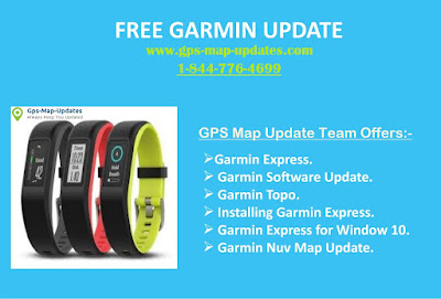 Contact(+1-844-776-4699)How to get Free Updates of Garmin