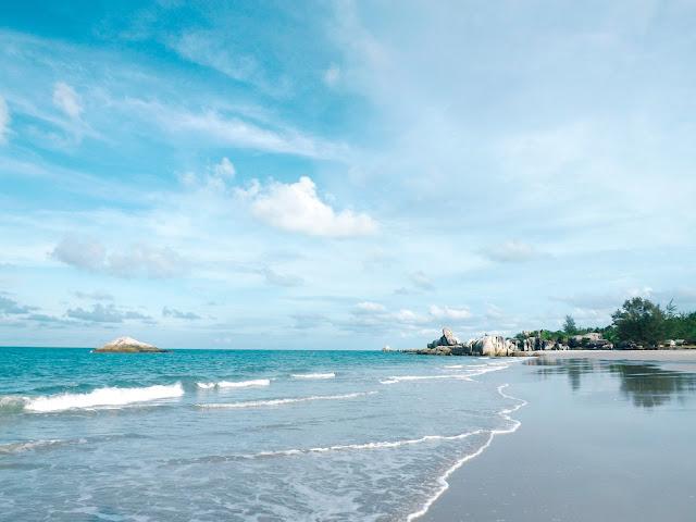 Pantai Rambak