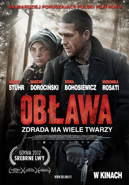 Oblawa (2012) ταινιες online seires xrysoi greek subs