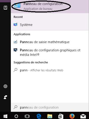 Bloquer l'accès internet à un logiciel - Windows & logiciels