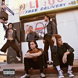 The Neighbourhood – Hard To Imagine The Neighbourhood Ever Changing (2018) CD Completo
