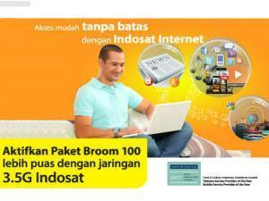 5 Produk Terbaru Diluncurkan Indosat