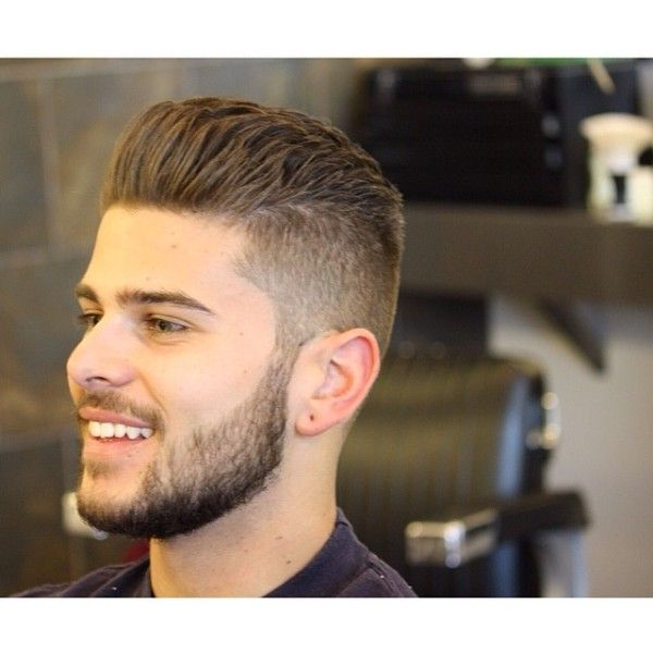 Of All The 2017 Men S Hairstyles Natural Textured Look Is One Most Surprising This Sort An Anti Hairstyle While It Requires A Stellar
