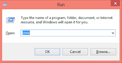 Cara Mudah Melihat IP Address Komputer Atau Laptop