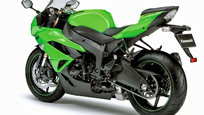 kawasaki bikes wallpaper