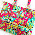 Favorite Teacher Tote & Bag: Vera Bradley