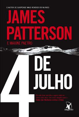 Resenha: O dia da caca, de James Patterson 14