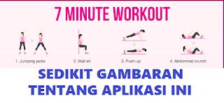 aplikasi workout di android rumahan