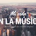 [Música] Mi vida en la música