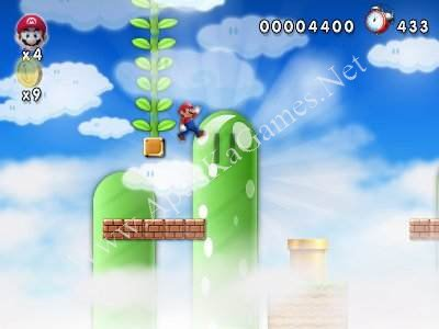 Download ubuntu mario super