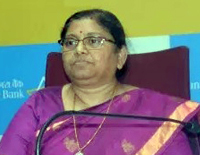 MD and CEO of Corporation Bank, P V Bharathi Appointed