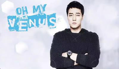 Sinopsis Drama Korea Oh My Venus