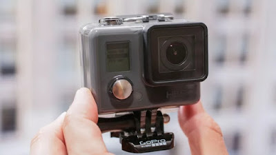 6 Ways To Shoot A Film Using Your GoPro
