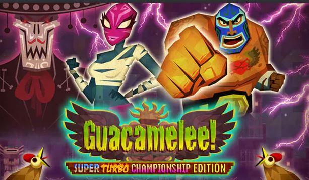 15 Game Indie Terbaik 2018 Guacamelee
