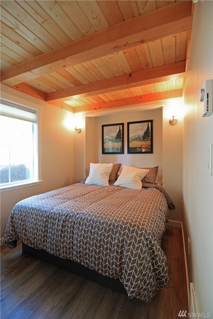 Tiny House Town The Salish Luxe Tiny House By Wildwood